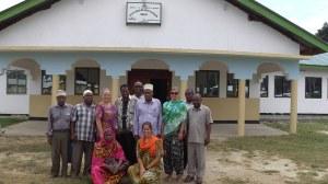 Helseministeriet Zanzibar Nord
